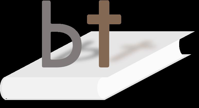 Logo bibleteaching.de